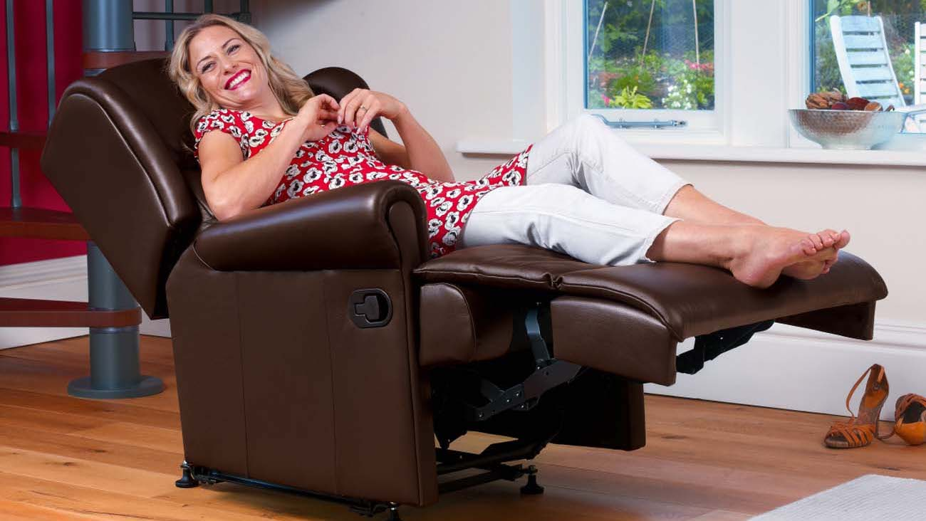 15 Best Ergonomic Recliner Chairs For Sleeping 2020 Review