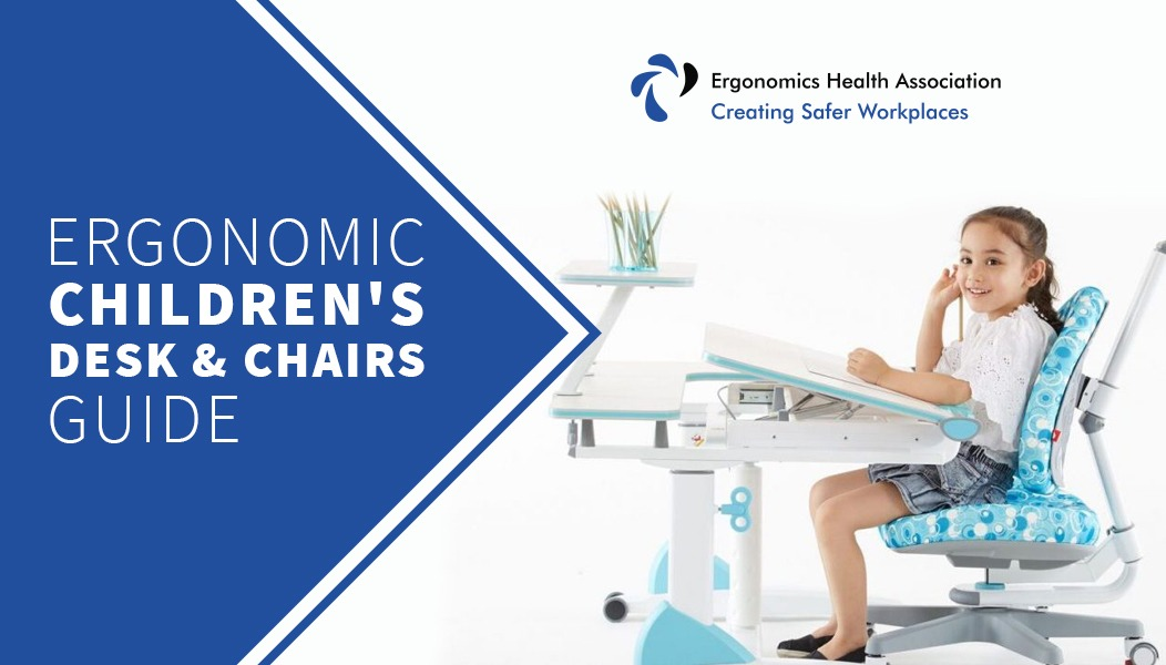 The 20 Best Ergonomic Kid S Chair Desk Sets 2020 Review