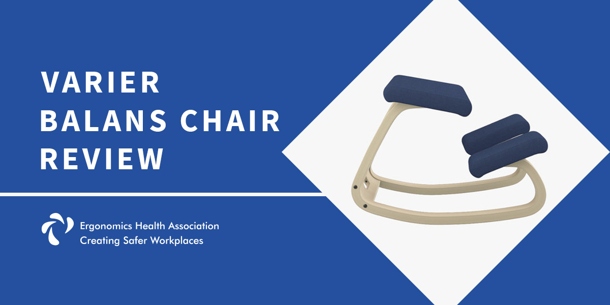 Amazing Varier Balans Chair Review The Best Kneeling Chair In 2019 Gmtry Best Dining Table And Chair Ideas Images Gmtryco
