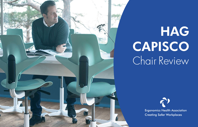 Hag Capisco Chair Review A Worthy Ergonomic Choice