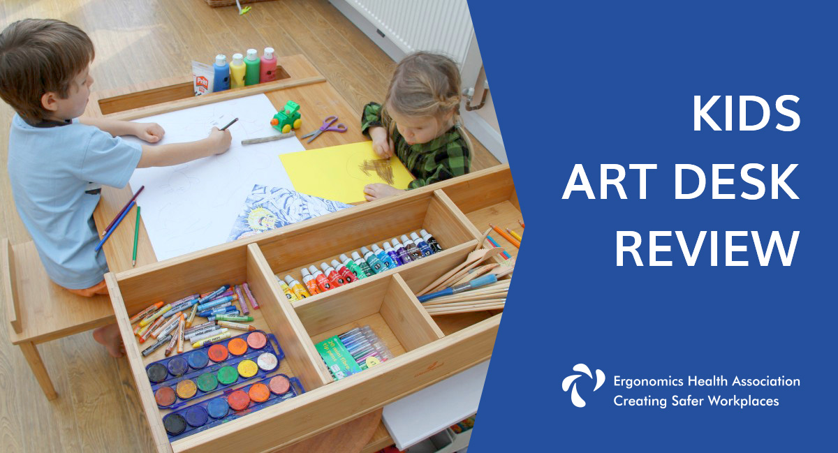 Picture of: The 8 Best Kids Art Desks For Painting Drawing In 2020