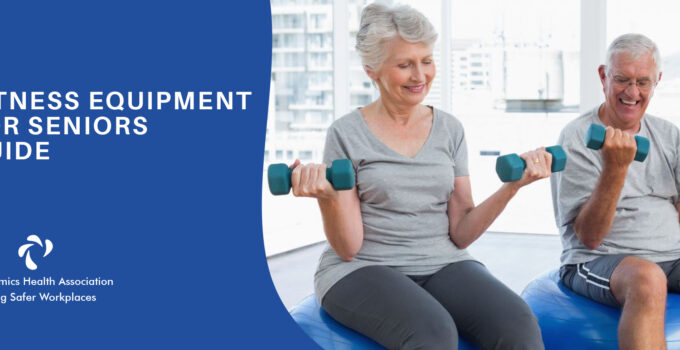The Best 40 Fitness Equipment For Seniors 2020 Review