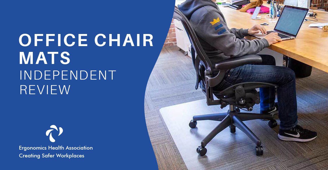 The 11 Best Office Chair Mats For All Floors 2021 Review
